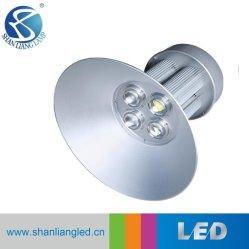 5年の保証の工場倉庫産業150W LED高湾ライト