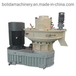 заводская цена древесины пресс-гранулятор машины с маркировкой CE