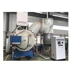 1100c Oven op hoge temperatuur van de Apparatuur van de Thermische behandeling de Vacuüm Aanmakende voor Industrieel