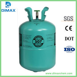 Gas Refrigerant Mixed R507 di alta qualità
