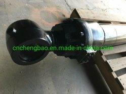 Экскаватор гидравлический цилиндр рукояти для автомобилей Volvo Hitachi Doosan Hyundai Cat для Komatsu