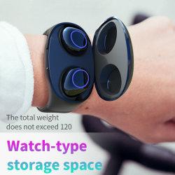 2020 новых прибыть на заводе оптовой Watch-Type беспроводные наушники для мобильного телефона Accessoriess накладки для наушников