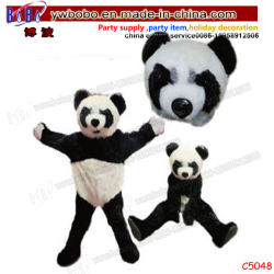 Panda Bear Mascot Costume Halloween Costume Xmas Party Parti de gros de costumes (C5048)