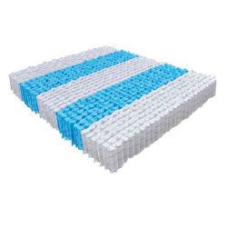Molla indipendente della casella del materasso imballata rullo della molla elicoidale del materasso della mobilia