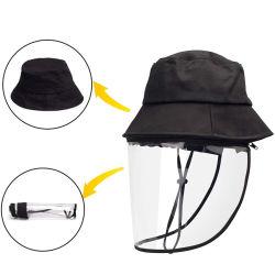 Il cowboy protettivo Sun di disegno più alla moda del bambino del fornitore di Chinaese protegge il cappello del pescatore dei capretti della radura del fronte pieno di protezione di baseball della protezione solare