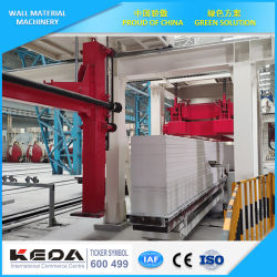 Keda Suremaker AAC машина для формовки бетонных блоков для строительного материала