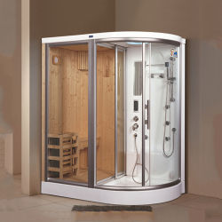 Royal Computador Portátil Sauna a vapor