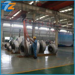 Produits Nouveaux produits chinois Hot-Selling Certification ce fr 200, 300, 400 sérieusement Cold-Rolled 2b de la surface de la bobine en acier inoxydable