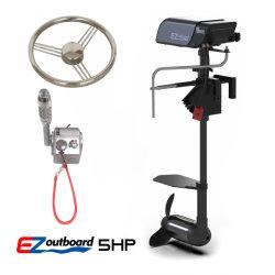 10-12HPリモート・コントロール電気ボートモーター、釣るモーター
