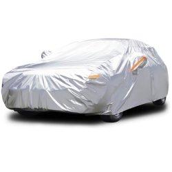 Auto Car крышку УФ Snowproof водонепроницаемый защита автомобиля в полной мере охватывает