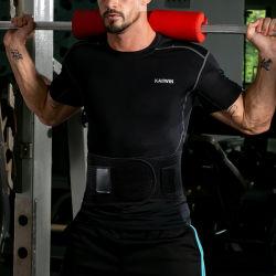 Стальную пластину Spport фитнес-Weightlifting талии поддержки