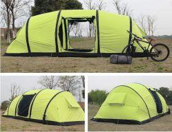 Almofada insuflável Campo Impermeável Camping tenda RV Sala de debulhar tenda caravana