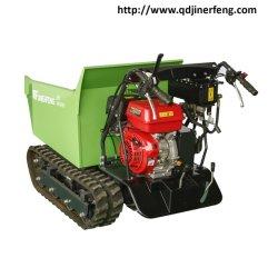 フロントローディングガソリンエンジン油圧式ミニダンパー / 電動ミニダンパー