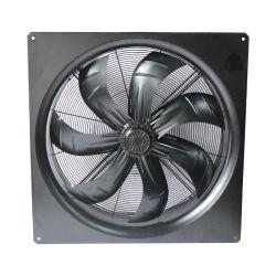 Внешние Ywf осевых вентиляторов ротора 220 В / 380 В холодного хранения без конденсации испаритель холодный электровентилятора системы охлаждения двигателя осушителя