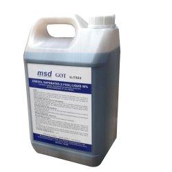 Cresol jabón antiséptico solución desinfectante con la superficie desinfectante