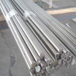 На заводе ASTM A276 316 л из нержавеющей стали ярко круглые прутки