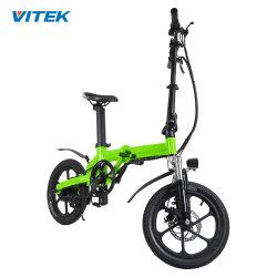 중국 도매 성숙한 접히는 자전거 16 인치 최신 판매 소형 작은 접히는 자전거