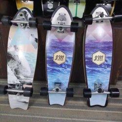 32inch Surf Skateboard Carver Land Surfing Volwassen Surfboard met Fast Levering Surf Skate CX4 Surfskate