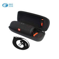 Großhandels-EVA-materieller Lautsprecher-tragender Kasten drahtloser Bluetooth Lautsprecher-tragender Kasten für Kopfhörer