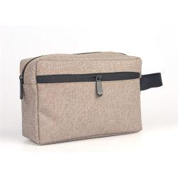 الموضة متعددة الأغراض النساء حقيبة التجميل حقيبة المنظّم حقيبة السفر