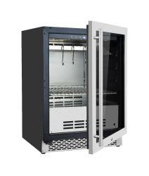 127L сухой старения холодильник, мясо созревания холодильник, Стейк Ager