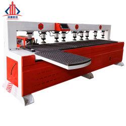 Guandiaoautomatic industrielle seitliche Loch-Bohrung-einzelne/doppelte Hauptbohrmaschine