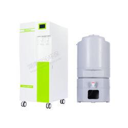 Laboratoire de grand volume de l'eau Analyse chimique de la machine du système d'eau ultrapure
