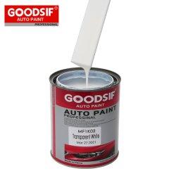 Gute Qualität Allzweck Chrom Glod Floreszenten Aerosol Acryl Farbe Sprühfarbe für Holz/Glas/Auto/Wand/Metall