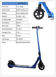 Электрический скутер Китай заводская цена производителя 6.5inch 4A Sjf-H6 электрические машины