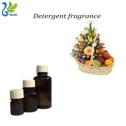A fragrância de flores e frutas Óleo para detergente em pó Amaciador