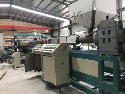 Automatique en plastique PP PE PVC Feuille PEHD Conseil feuille & board plaque Pet la machine de production d'Extrusion