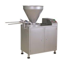 기계/유압 소시지 삽입 광고를 만드는 공장 직매 질 소시지 충전물 기계 소시지