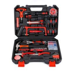 43ПК ремонт домашних хозяйств набор ручного инструмента