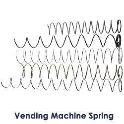 Benutzerdefinierte Feder für Vending Machine Spring Coils