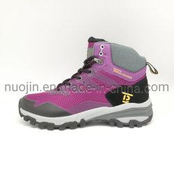 아웃도어 신발 통기성 브랜드 신발 미끄럼 방지 안전화 남성용 하이킹 신발 부츠