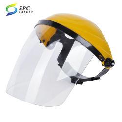 産業溶接のはねの防止の多炭酸塩のハンドシールド
