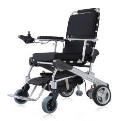 Erfinderischer Entwurf, ultra starkes Feld, 5 Winkel unterstützen Rest, einfacher Falz-beweglicher Mobilitätshochleistungsroller faltbaren elektrischen Roller mit abnehmbaren Motoren