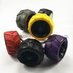 Различные размеры и технические характеристики твердых ПЕНА PU колеса для тележек тележки урон пневматических тележек и т.д.