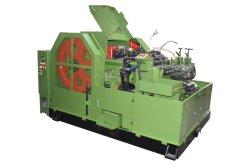 Estación múltiple de alta velocidad 3 Chip-6-golpe remachar /el tornillo que hace la máquina Línea de producción para fijaciones