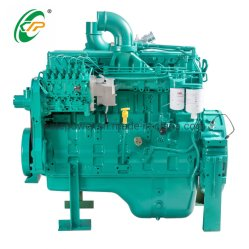 Zylinder der China-Dieselmotor Kate Energien-Kt6ltaa9.5-G1 des Motor-6