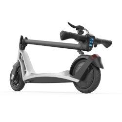 Electric 250W Pied adulte de roue de 9 pouces Stand up Kick E scooter