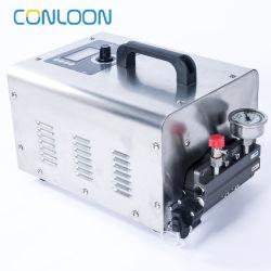 Conloon 3L/min de metal de alta presión en frío de la máquina portátil micro niebla para la desinfección de refrigeración de pulverización agrícola
