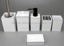 工場直接世帯項目Polyresinの洗面所の装飾