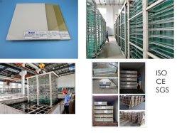 بيع ورقة الأكريليك الصافية من المصنع مباشرةً، بحجم 2 مم 3 مم 5 مم 8 مم