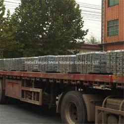 亜鉛インゴットZamak 2# 3# 5#/主にダイカストで形造る合金電池工業に使用する標準亜鉛インゴット99.995%