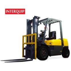 オプションのアタッチメント 2 トン 2.5 トン 3 トン 3.5 トン 4 トン 4.5 トン 5 トンディーゼル / LPG / ガソリン / ガソリン / ガソリン / 燃料 / 電気 / バッテリーフォークリフト装備 サイドシフト(販売用)