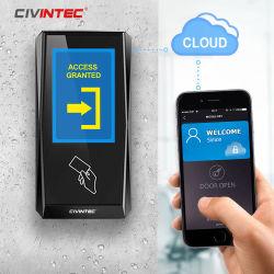 Водонепроницаемый NFC устройство чтения карт MIFARE DESFire EV2 клавиатуры