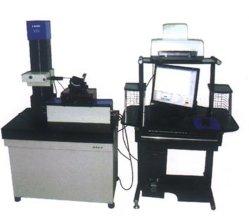جهاز قياس السطح Zys Xm200 لحز حلقة المحمل