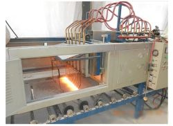 Гранитный камень Slabes Flamed обработки поверхности машины