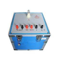 Trasformatore di tensione ad alta precisione serie Rshj-S con booster incorporato